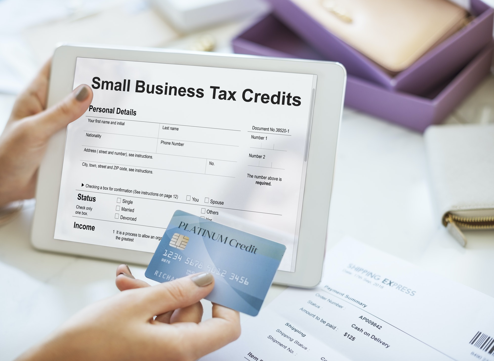 Crucial Tax Deductions Every Small Business Owner Should Know