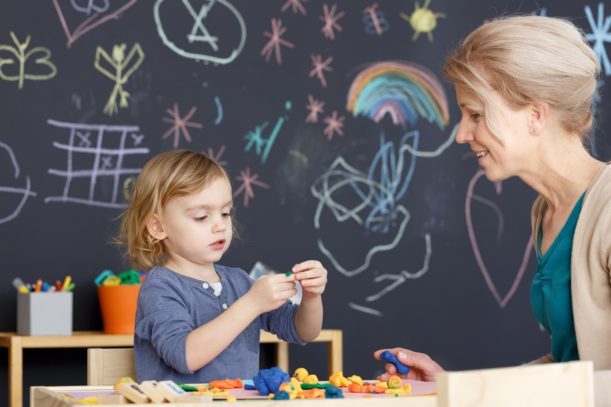 Exploring Ways You Can Save On Child Care Costs